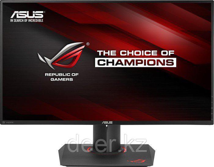 Монитор Asus ROG SWIFT PG279Q GAMING BK/4MS/EU/HDMI+DP