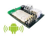 B EBA BLU ANDROID16 - плата Bluetooth управления автоматикой BFT