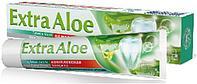"""Зубная паста Комплексная защита """"Aloe Extra Dent"""""""