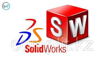 Cпециальные цены на лицензии SOLIDWORKS