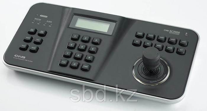 Пульт управления функциями PTZ камер CNB CS3100