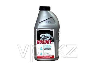 Тормозная жидкость ROSDOT-4