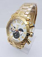 Мужские часы Gucci Chronograph