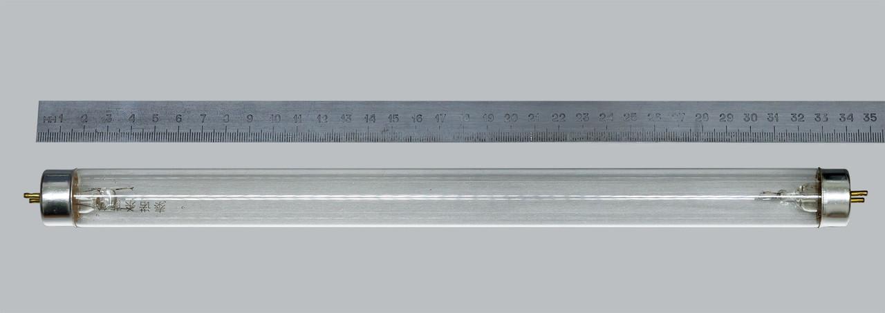 Лампа кварцевая 10W G13 T8