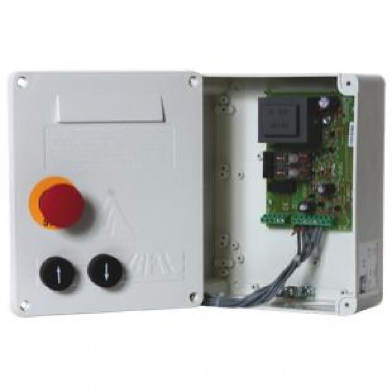ELMEC1* - блок управления на 230В
