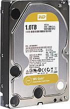 """Western Digital Gold WD1005FBYZ Жесткий диск HDD 1Tb SATA3 3,5"""" 7200rpm 128Mb"""