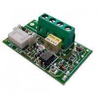 SCS1 - плата для синхронизации двух шлагбаумов 24В