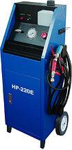 Trommelberg HP220E — установка для промывки топливной системы