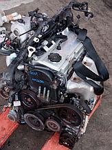 Двигатель 4B12 на Mitsubishi Outlander