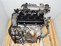 Двигатель QR25 для Nissan Teana