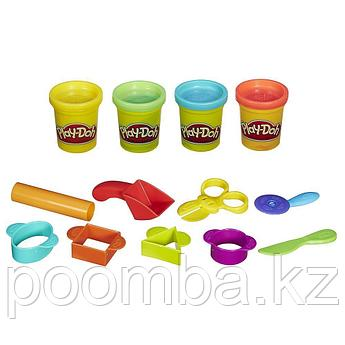 Базовый набор пластилина Play-Doh