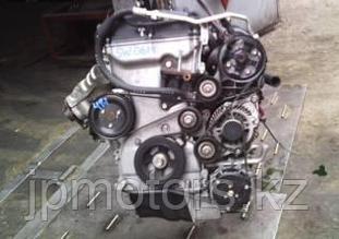 Двигатель 4B11 на Mitsubishi Lancer 10
