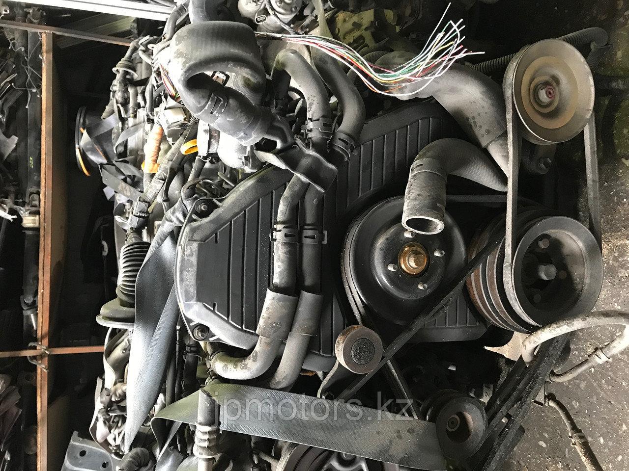 Двигатель 2L на Toyota Surf