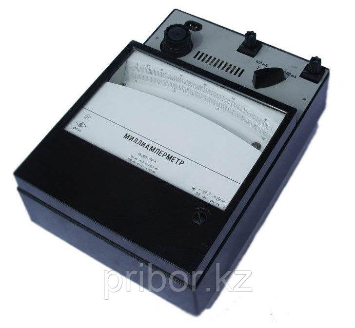 Д5080 Амперметр 10А