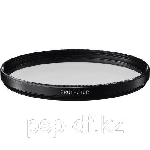 Фильтр Sigma 86mm Protector Filter
