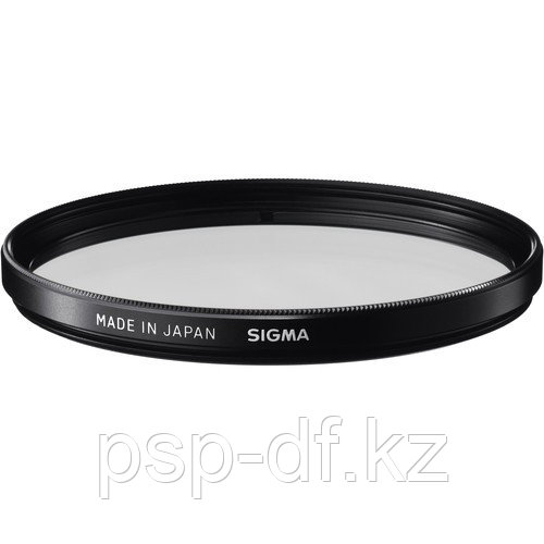 Sigma 95mm WR UV Protector Filter