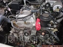 Двигатель 3RZ на Toyota Surf