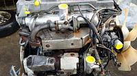 Двигатель 4M40 на Mitsubishi Delica SG