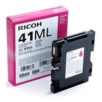 Картридж RICOH 405767 GC 41ML пурпурный