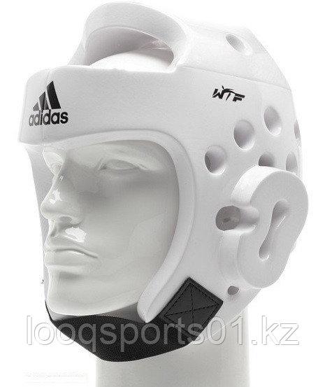 Шлем для каратэ (карате) открытый
