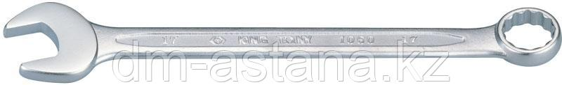 Ключ комбинированный 17 мм KING TONY 1060-17