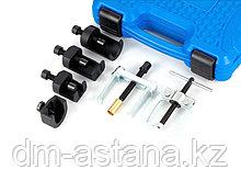 Набор съемников поводков стеклоочистителя, кейс, 6 предметов  МАСТАК 107-10006C