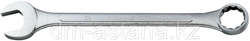 Ключ комбинированный 38 мм KING TONY 1071-38