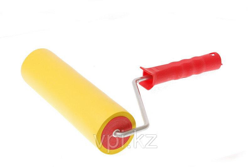 Валик прижимной резиновый, 150мм. Mtx