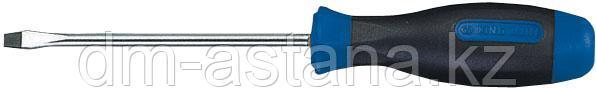Отвертка шлицевая Slotted 4,0 мм, 100 мм KING TONY 14220404