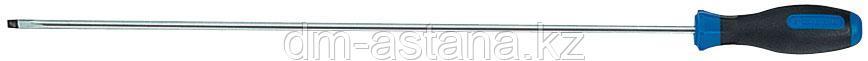 Отвертка шлицевая Slotted 5,0 мм, 400 мм KING TONY 14220516