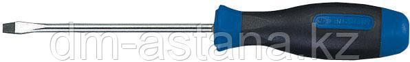 Отвертка шлицевая Slotted 8,0 мм, 150 мм KING TONY 14220806