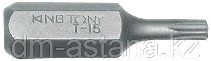 """Вставка (бита) торцевая 5/16"""", TORX, Т50, L = 32 мм KING TONY 183250T"""