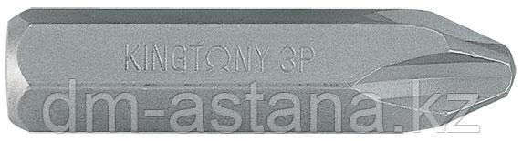 """Вставка (бита) торцевая 5/16"""", Phillips, PH3, L = 36 мм KING TONY 183603P"""