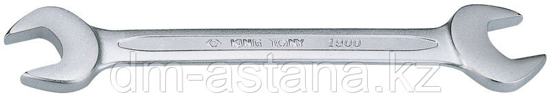 Ключ рожковый 14x17 мм KING TONY 19001417