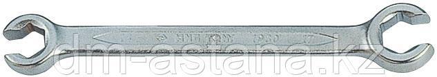 Ключ разрезной 10x12 мм KING TONY 19301012