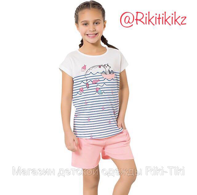 Пижамы детские на девочку
