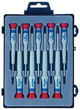 Набор прецизионных отверток TORX, 9 предметов KING TONY 32309PR