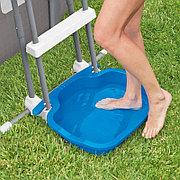 Ванночка для ног под лестницу бассейна, Intex 29080