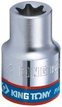 "Головка торцевая TORX Е-стандарт 3/8"", Е11, L = 28 мм KING TONY 337511M"