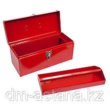Ящик инструментальный, красный МАСТАК 512-01425R