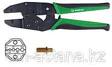 Кримпер храповичный для обжима оптоволоконного кабеля и разъемов UNISON 67GF-09US