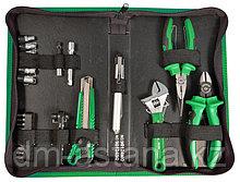 Набор инструментов универсальный, 24 предмета UNISON 90124MQUS