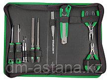 Набор инструментов универсальный, 10 предметов UNISON 90210PQUS
