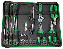 Набор инструментов универсальный, 13 предметов UNISON 90213PQ01US