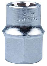 """Головка торцевая 1/2"""" RIBE M10S, для натяжного ролика Toyota KING TONY 9AW4911"""