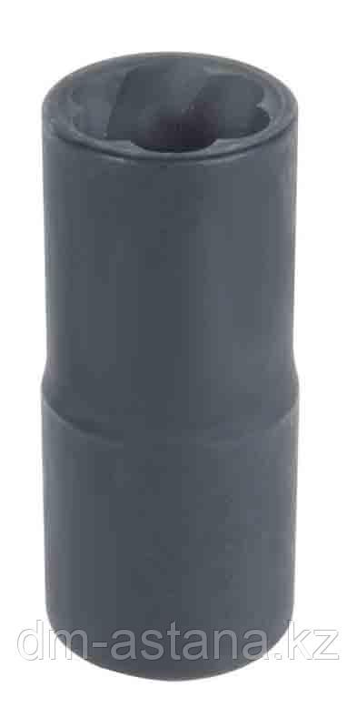 Головка для поврежденного крепежа, 12 мм KING TONY 9TD403-12M