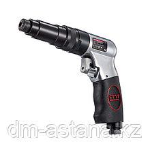 Пневматический шуруповерт 13,5 Нм, 1800 об/мин, пистолетная рукоять MIGHTY SEVEN RA-301