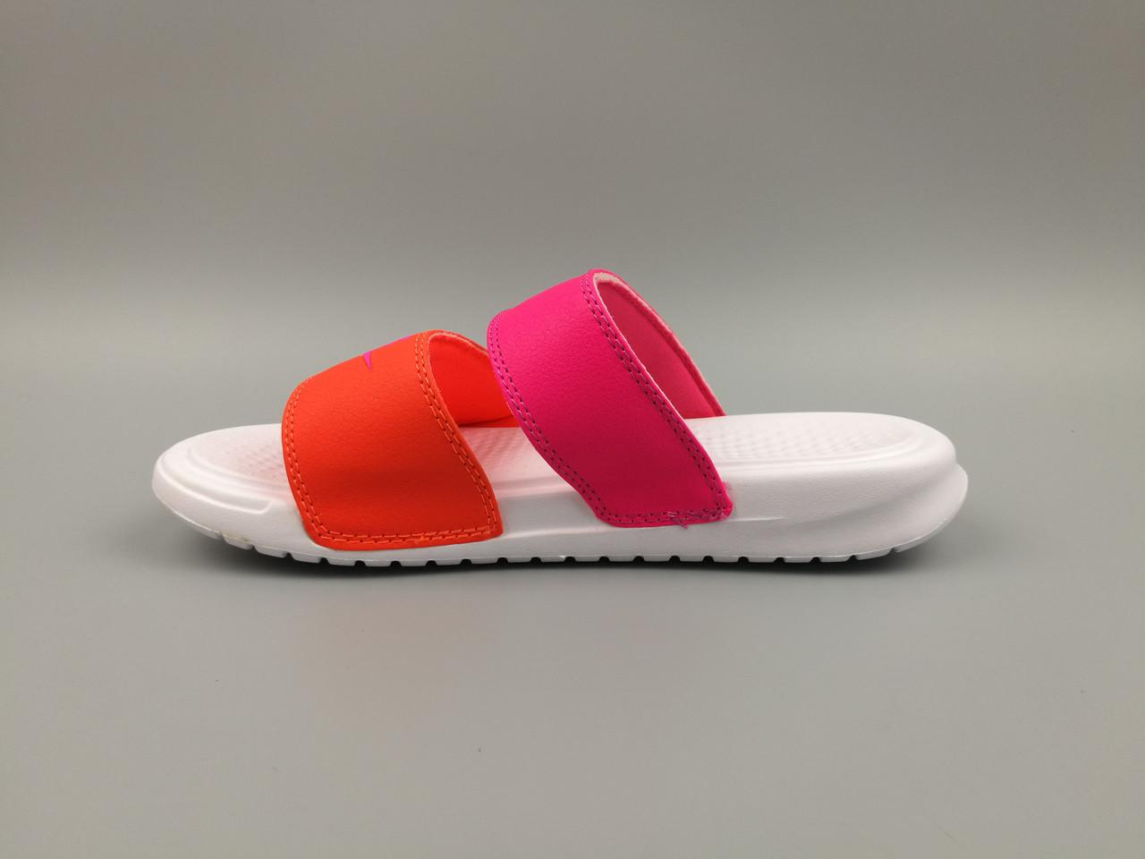 Шлепанцы Nike - фото 3