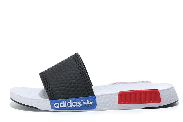 Шлепанцы Adidas - фото 1