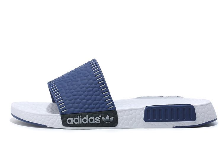 Шлепанцы Adidas - фото 2
